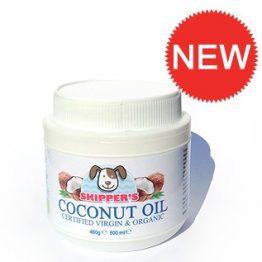 Coconut Oil Kokosnoten olie