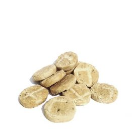 Whitefish Potato Biscuits ca 50gr